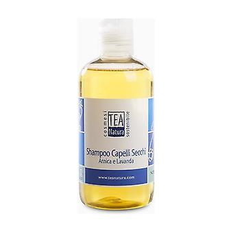 Dry Hair Shampoo 250 ml