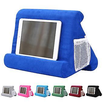 Tablettiteline kannettavan tietokoneen pidike tyyny, vaahto monitoiminen kannettavan tietokoneen jäähdytystyyny / tabletti