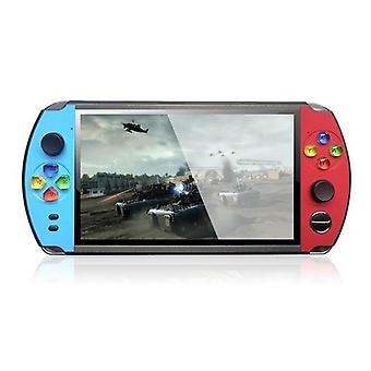 Portable Handheld Game Console, Dual Joystick Retro Support Tv Output With