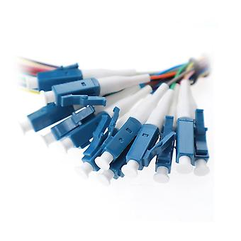 Fiber Optical Patch Cord (lc Upc)