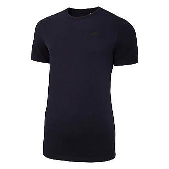 4F TSM300 NOSD4TSM30031S yleinen kesä miesten t-paita