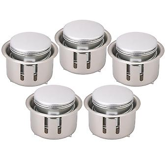 1600W-1900W 180 Celsius Rice Cooker Thermostat Limiter Sensor Pack of 5