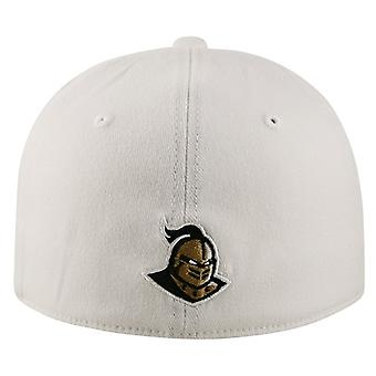 UCF Knights NCAA blår Hvid Premium Collection Memory Fit Hat