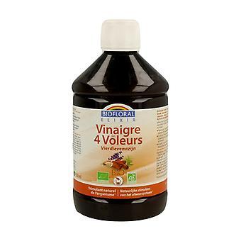 Organic 4 Thieves Vinegar 500 ml