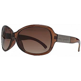 French Connection Butterfly Sunglasses - Brown