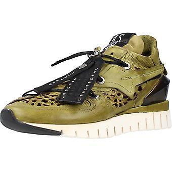 Als 98 Sport / A13111 Color Detox Sneakers