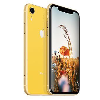 iPhone XR Yellow 128GB