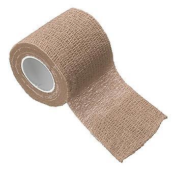 Zelfklevende bandage EHBO-kit- Sports Body Gauze Vet, Bescherming