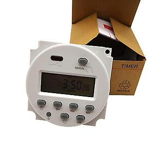 Single Double Countdown Micro Cycle Time Control Switch Timer Controller