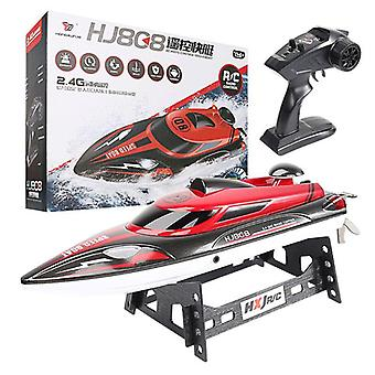 High Speed Remote Control Racing Ship Water Speed Boat Toy