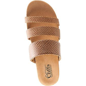 CLIFFS BY WHITE MOUNTAIN Shoes TEONA Women's Sandal