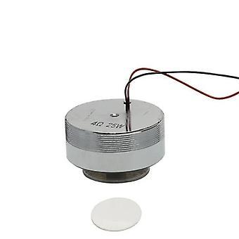 Diy Super Bass Stereo Resonance Vibration Speaker