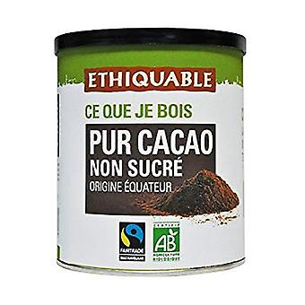 Organic Cocoa Powder 200 g