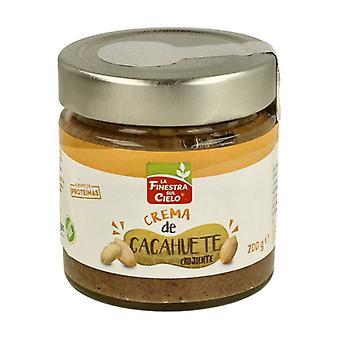 Rapea maapähkinävoi 200 g