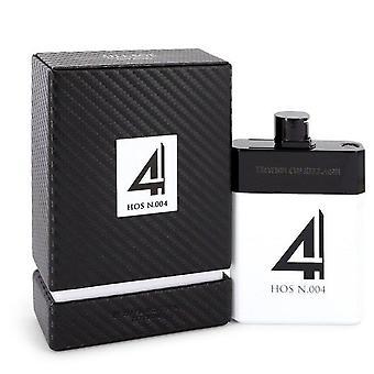 Hos N.004 Eau De Parfum Spray By House Of Sillage 2.5 oz Eau De Parfum Spray