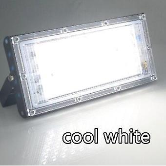 Led Flood Light 50w 220v Outdoor Floodlight Ip65 Waterproof Led Street Lamp