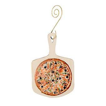 Pizza Ornament #9945