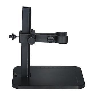 Inskam315 7 بوصة IPS شاشة عالية الوضوح الصناعية كاميرا المجهر الرقمي 0-2000x أداة متعددة الأغراض مصدر الضوء المزدوج بقيادة