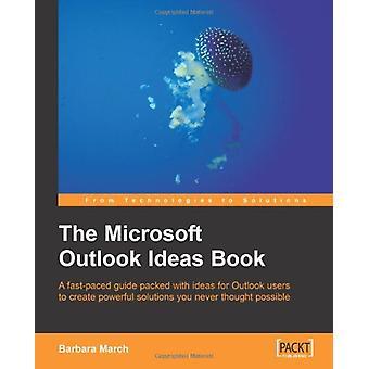 Barbara Marchin Microsoft Outlook -ideakirja - 9781904811701 Kirja
