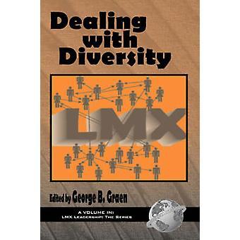 Monimuotoisuuden käsitteleminen - George Graenin LMX - 9781930608498 Kirja