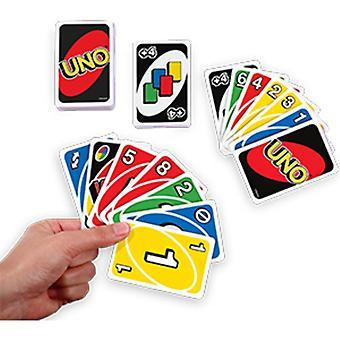Uno jeu de cartes original