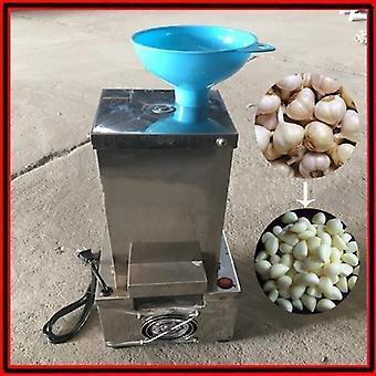 Hvitløk Peeling Machine / hvitløk Peeler For liten kapasitet / praktisk hvitløk