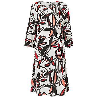 Masai Clothing Nonie Bold Floral Dress
