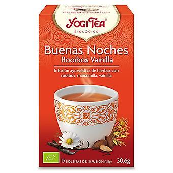 Yogi Tea Good Dreams 17 Sachets