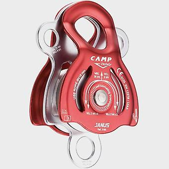 New Camp Janus Pulley Red