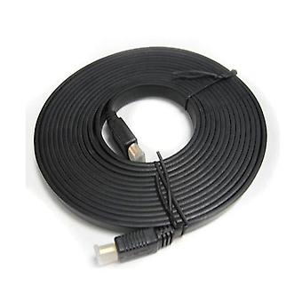 8Ware High Speed Hdmi Flat Cable