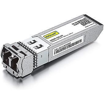 FengChun 10G SFP+ SR Multimode Modul - 10GBase-SR LC Transceiver Kompatibel fr Cisco SFP-10G-SR,