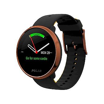 Polar IGNITE Smartwatch BLACK-SILVER M-L - 90071063
