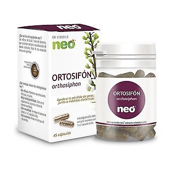 Ortosiphon 45 capsules