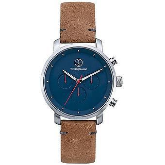 Trendy Classic - Wristwatch - Men - Impulse cuir - CC1045-05