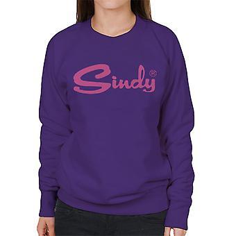 Sindy Logo Women's Sweatshirt