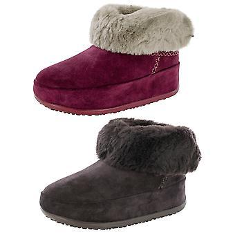 Fitflop Femmes Muk Luk Shorty Chaussures De Bottine