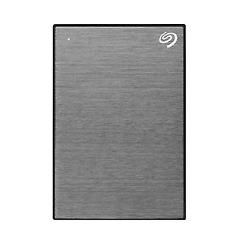 Seagate One Touch Portable 1Tb Space Grey
