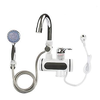 Electric Hot Water Faucet
