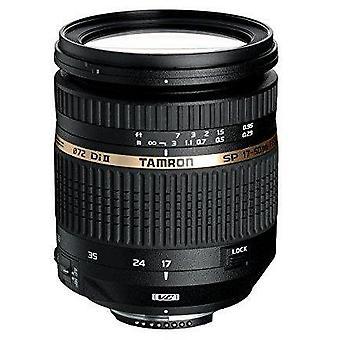 Tamron sp 17-50mm f/2.8 xr di-ii vc ld aspherical for nikon aps-c digital slr cameras