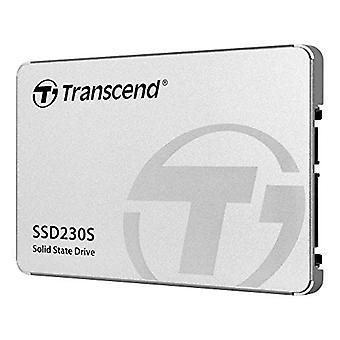 "Transcend 128GB SATA III 6Gb/s SSD230S 2.5"" Solid State Drive"