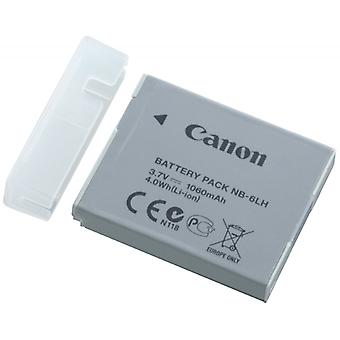 Baterie Canon NB-6LH pro SX240 SX260 SX270 SX280 SX500 D10 D20