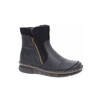 リーカー7338100ユニバーサル冬の女性の靴