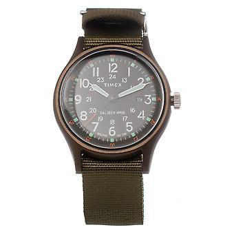 Miesten kello Timex TW2V12700LG (Ø 40 mm)