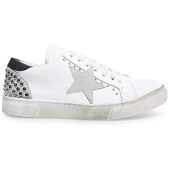 Steven by Steve Madden Women's Shoes Rubie-S Leather Low Top Lace Up Fashion Sneakers
