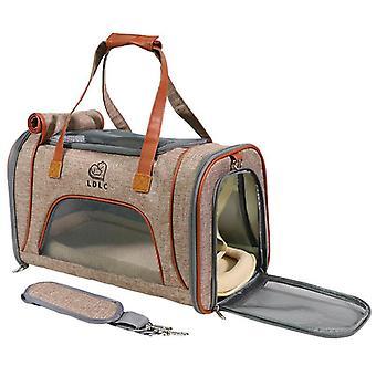 Pet carry bag outing carry bag torba podróżna torba na psa