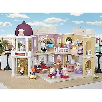 Sylvanian Families The Great City Store Playset