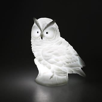 Night lights  led owl night lamp desk table lamp battery powered animal night light bedside lamp
