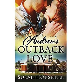 Andrew's Outback Love (Outback Australia)