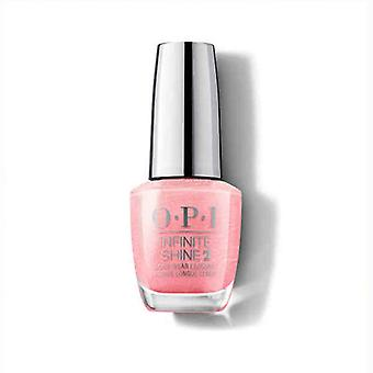 Nagellack Infinite Shine Opi Princesses Rule Isl R44 Rosa (15 ml)