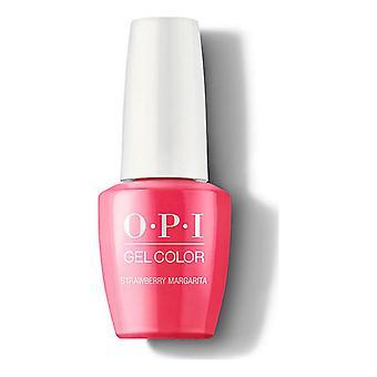 nail polish Strawberry Margarita Opi Pink (15 ml)